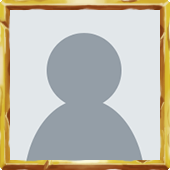 Gold Avatar Frame